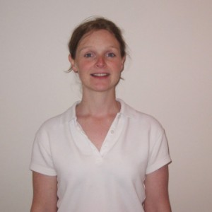 Aideen Melanaphy Senior Physiotherapist