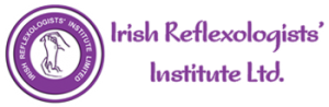 Irish Reflexologists Institute logo
