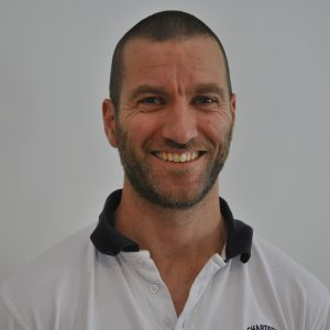 Shane Sweeney Physiotherapist