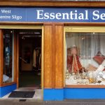 Essential Seconds Charity Shops Sligo