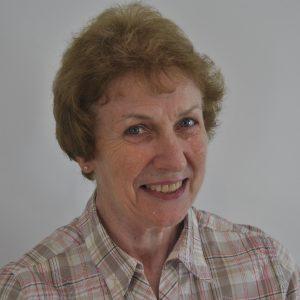 Catherine Ruttledge Reflexologist