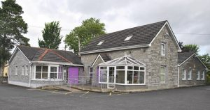 MS North West Therapy Centre Sligo