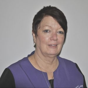 Margaret Fallon HBO Technician Physiotherapy Assistant