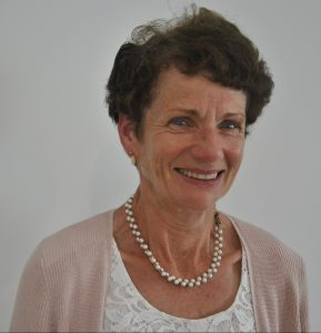 Jackie Hanly Reflexologist