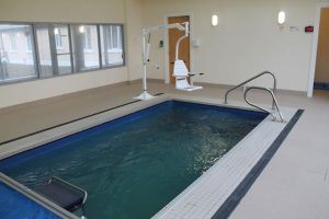 Hydrotherapy Service MS Northwest Therapy Centre Sligo