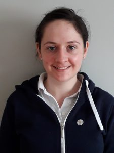Hannah Gordon Physiotherapist
