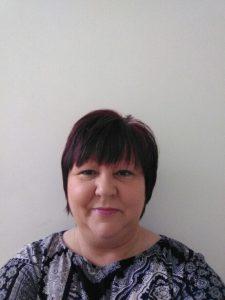 Hilda Fallon Receptionist