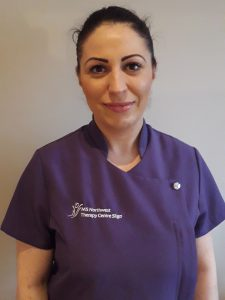 Zina Radulescu Care Assistant